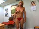 Pic of Candy Sweets in backroommilf episode: Sweet Candy