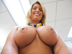 Pic of Backroommilf in Charlee's Water Park