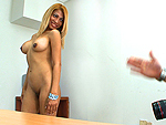 Pic of Penelope in backroommilf episode: Will You Be My Mommy!