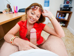 Pic of Lindsey Lovehands in backroommilf episode: Ohh Lindsey!!!