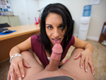 Pic of Bella Reese in backroommilf episode: FORGET ABOUT IT!...