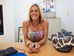 Pic of Kalani Breeze in backroommilf episode: Cougar On The Prowl