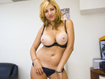 Pic of Jazmyn in backroommilf episode: Puerto Rican Milf