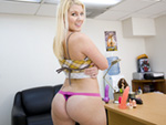Pic of Ashley Edmonds in backroommilf episode: Just Fuck Me Good!