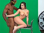 Pic of Abella Danger in bangbrosclips episode: Abella Danger Gets Fired!