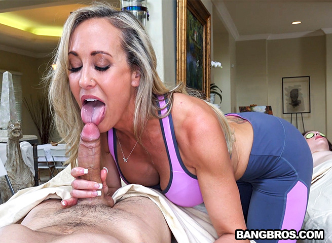 Brandi Love Mommys Girl