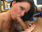 Pic of Maya Divine in bangbrosclips episode: Employee of this Month