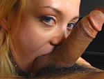 blowjobninjas: Annette, My Favorite Blow Master