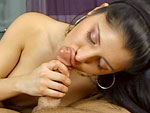blowjobninjas: Sativa Juicy Cum