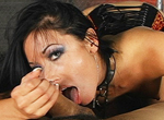 blowjobninjas: Nadia the Dominatrix