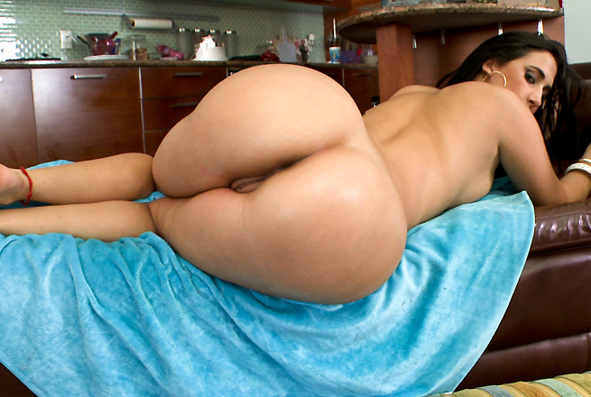 Valerie Kay latina sex video from Latina Rampage
