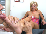 magicalfeet: I Fucked Her Feet!!