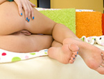 Pic of Magicalfeet in Feet Fucking Hillary Scott