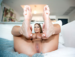 Pic of Trina Michaels in magicalfeet episode: Tickle Toes