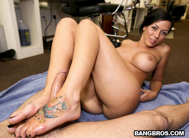 sex foot job sex fantasien geschichten