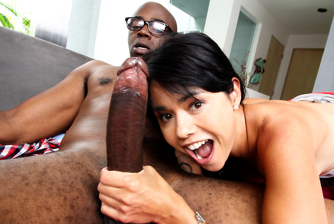 Monsters of Cock &#8211; Dana Vespoli &#8211; Do you like Thai?