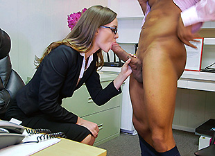 Monsters of Cock – Tali Dova – Tali Dova's long hard day at work