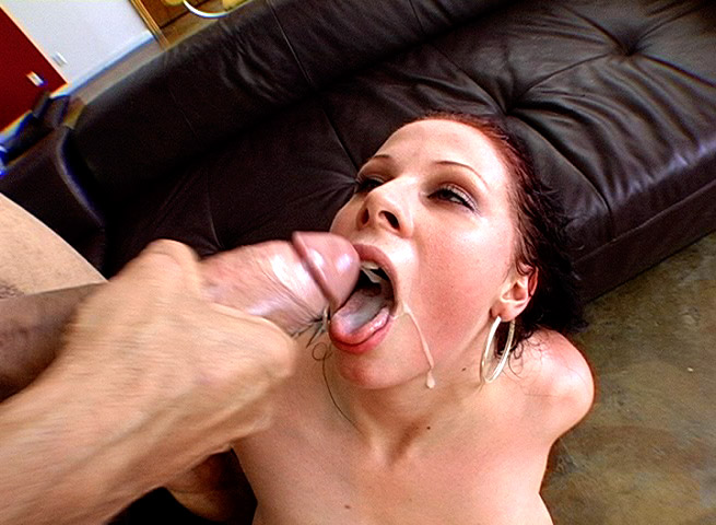 Gianna michaels monsters of cock