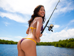 Pic of Amia Miley in monstersofcock episode: Fishing For Cock