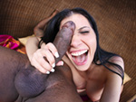 Pic of Monstersofcock in Rebeca Linares: Back For More!