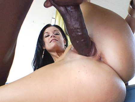 India Summers In The Cock Of Fame Monsters of Cock