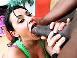 monstersofcock: Charley Chase Meets MANDINGO!!
