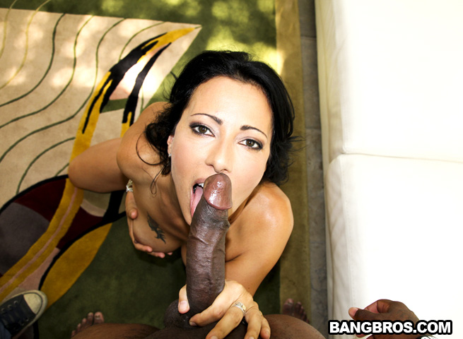 Zoey Holloway Monsters Of Cock