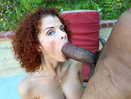 Joslyn James Gets Diesel Dicked Monsters of Cock