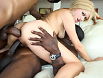 Pic of Monstersofcock in White Girl Double Penetration