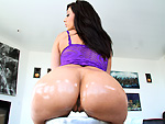 Pic of Pawg in White girl with a big ass