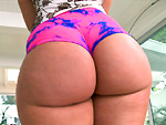 Pic of Pawg in Let's Go Anal On this Huge Ass!