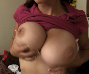 Are my boobs too big?