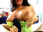 Pic of Tory Lane in tugjobs episode: Tug But Don't Break