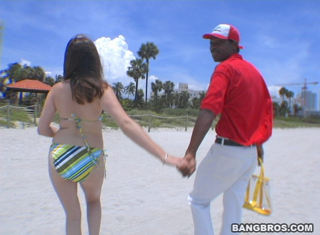 black women pegging men