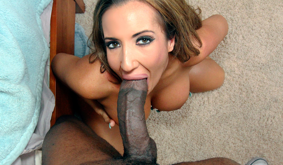 Big black monster cock porn
