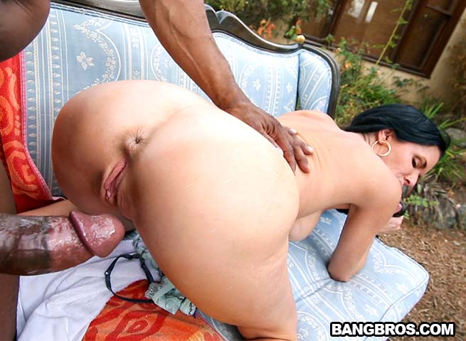 Thai Fucking Big Black Dick