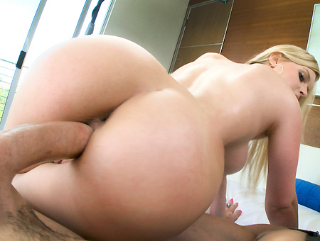 Consider, Big booty blonde sex