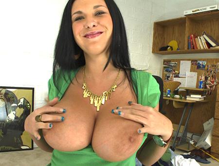 Bella blaze boobs trophy wife